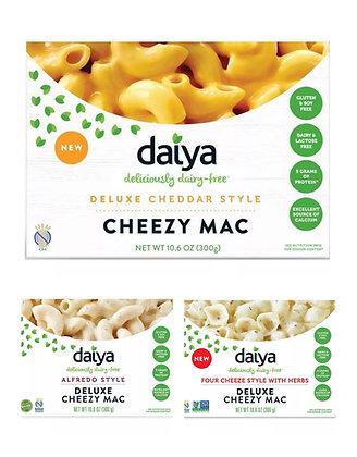 【Sunny Buy】Daiya Dairy-Free Cheezy Mac 10.6oz/ 3 Flavors