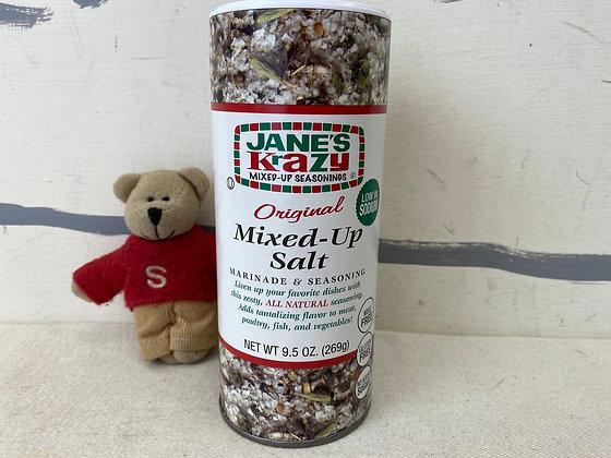 【Sunny Buy】 Jane's Krazy Original Mixed-up Salt 9.5oz (#19911)