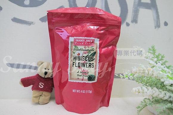 【Sunny Buy】Trader Joe's Hibiscus Flowers 4oz (#12468)