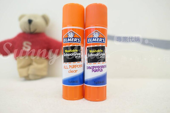 【Sunny Buy】Elmer's Washable School Glue Stick 7g (#19471, 19470)