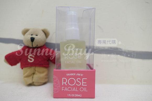 【Sunny Buy】Trader Joe's Rose Facial Oil 1oz (#13049)