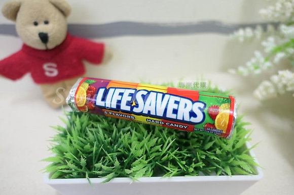 【Sunny Buy】Life Savers Hard Candy 5 Flavors 1.14oz