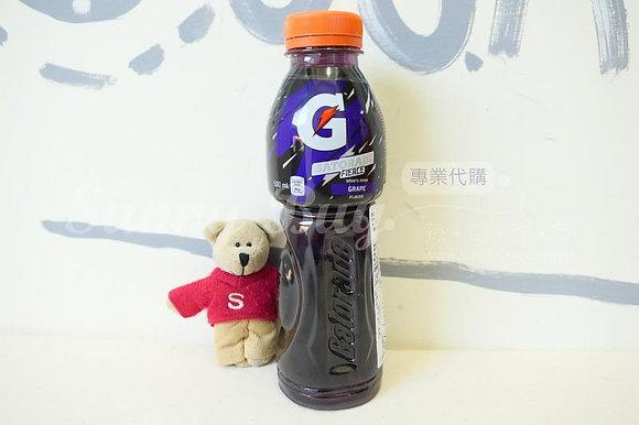 【Sunny Buy】Gatorade Sports Drink (Grape) 16.9oz (#11347)