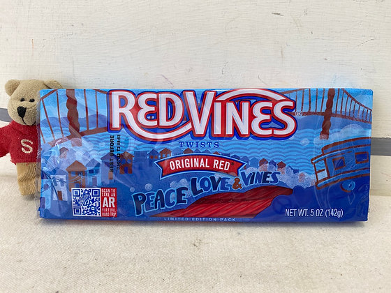 【Sunny Buy】Red Vines Original Red /Grape Tray 5oz (#0028/9103)