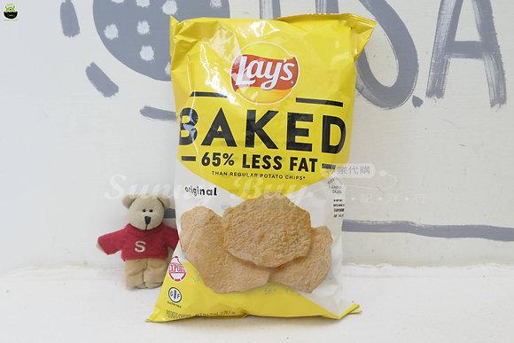 【Sunny Buy】 Lay's Baked Potato Chips / Original 6oz (#20269)