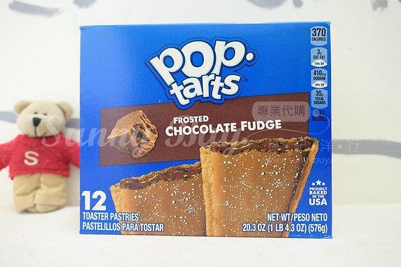 【Sunny Buy】Pop-tarts Chocolate Fudge 12 Toasters 20.3oz (#10914)