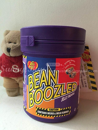 【Sunny Buy】 Jelly Belly Bean Boozled Mystery Jelly Bean Dispenser 3.5oz (#0766)