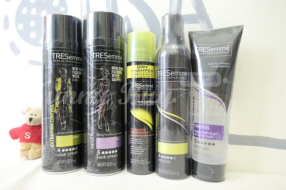 【Sunny Buy】TRESemme' Hair Styling Products ( 5 Kinds)
