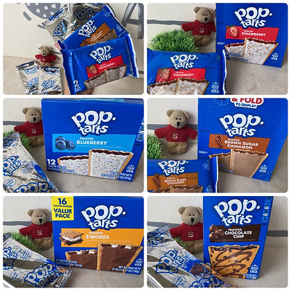 【Sunny Buy】Pop-tarts Single Pack (5 Flavor Options)