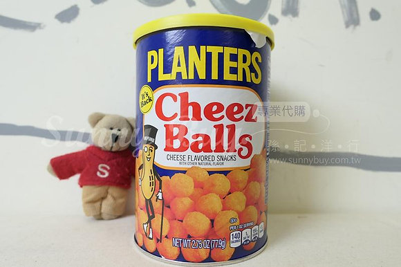 【Sunny Buy】Planters Cheez Balls  2.75oz Can (#13095)
