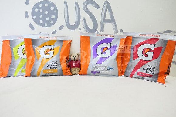 【Sunny Buy】Gatorade Thirst Quencher Powder 4 Flavors 21oz