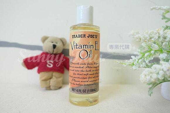 【Sunny Buy】Trader Joe's Vitamin E Oil 4oz (#11920)