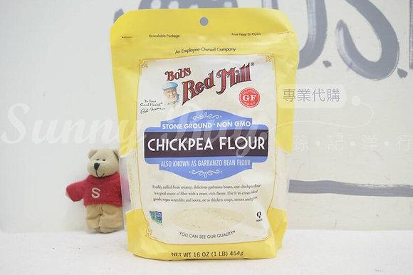 【Sunny Buy】 Bob's Red Mill Chickpea Flour 16oz (#19416)