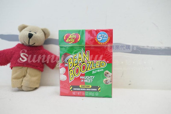 【Sunny Buy】Jelly Belly 5th Bean Boozled / Naughty or Nice? 1.6oz (#2000)