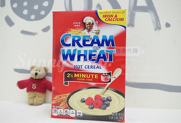 【Sunny Buy】Cream of Wheat Hot Cereal 28oz (#14428)