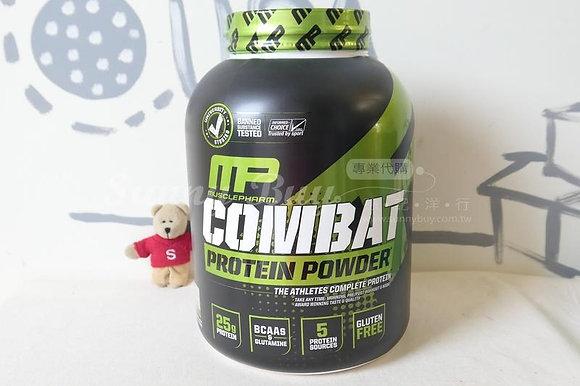 【Sunny Buy】MP COMBAT Protein Powder / Cookies 'N' Cream 80oz (#9994)