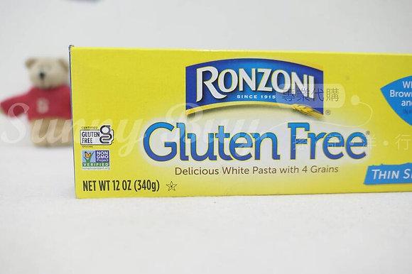 【Sunny Buy】Ronzoni Gluten Free Thin Spaghetti 12oz (#18086)