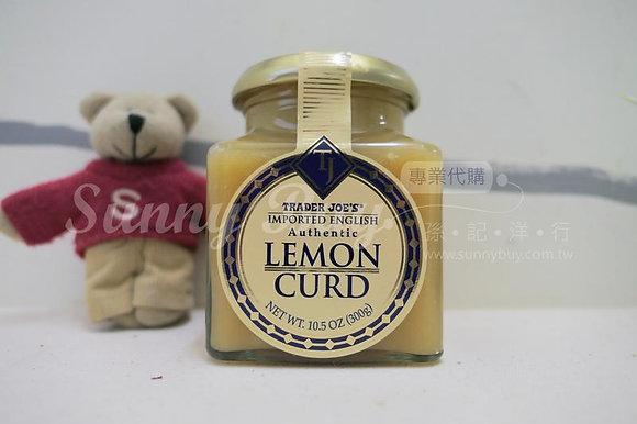 【Sunny Buy】Trader Joe's Lemon Curd 10.5oz (#12445)