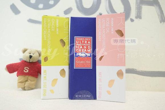 【Sunny Buy】Trader Joe's Hand Cream  Ultra/Rose 3oz