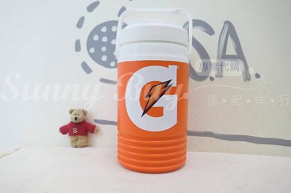 【Sunny Buy】Gatorade Half Gallon Cooler (#16372)
