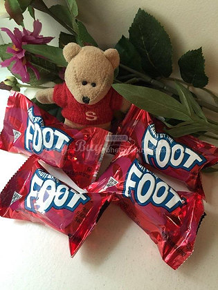 【Sunny Buy】Fruit by the Foot 4ct Red (#0827)