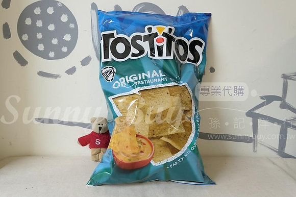 【Sunny Buy】Tostitos Original Restaurant Style Corn Chips 10oz (#12782)
