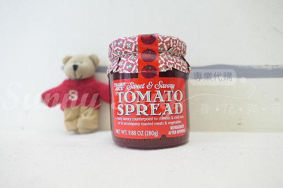 【Sunny Buy】Trader Joe's Tomato spread 9.88oz