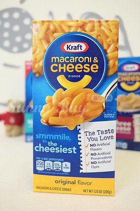 【Sunny Buy】Kraft Macaroni & Cheese / Original 7.25oz (#2638)