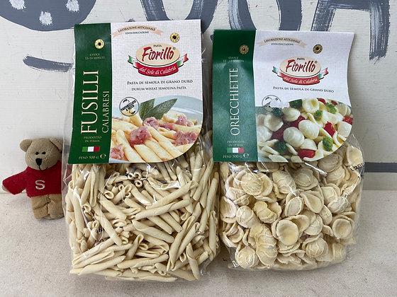 【Sunny Buy】Fiorillo Orecchiette / Fusilli Pasta 500g (#1872918728)