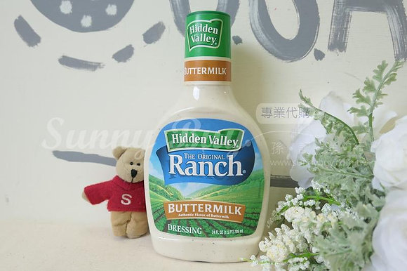 【Sunny Buy】Hidden Valley Ranch Buttermilk 24oz (#11612)