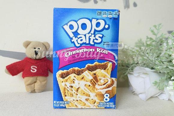 【Sunny Buy】Pop-tarts Cinnamon Roll 8 Toaster 13.5oz (#10607)