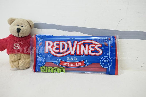 【Sunny Buy】Red Vine Original Red 2.5oz (#15747)