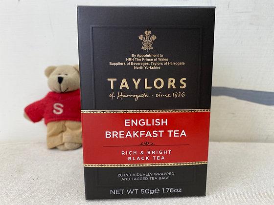 【Sunny Buy】 Taylors English Breakfast Tea 1.76oz (#12699)