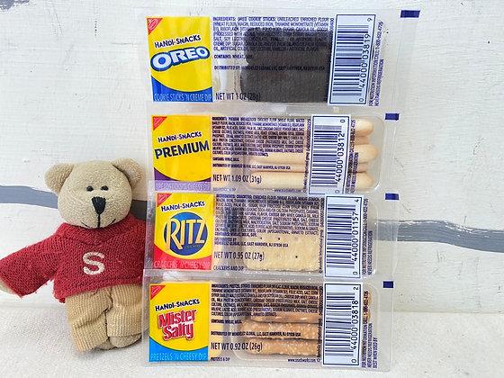 【Sunny Buy】Handi-Snacks Premium/Oreo/Ritz Single Pack