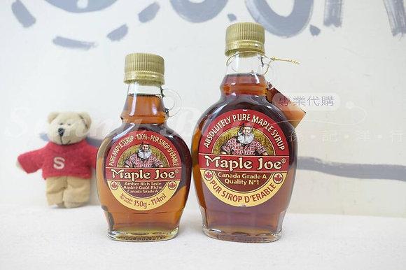 【Sunny Buy】 Maple Joe Pure Maple Syrup 150g/250g