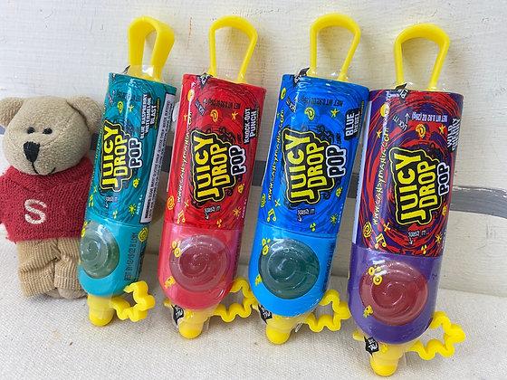 【Sunny Buy】Juicy Drop Pop (4 Flavors)  0.92oz