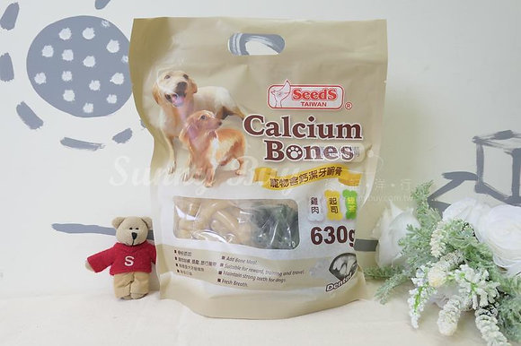 【Sunny Buy】Seeds Calcium Bones 3 Flavors for your Dog 630g (#11243)
