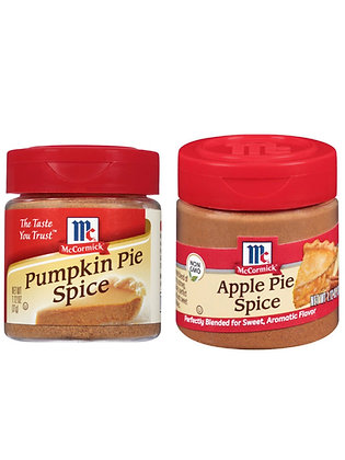 【Sunny Buy】McCormick Apple Pie Spice / Pumpkin Pie Spice