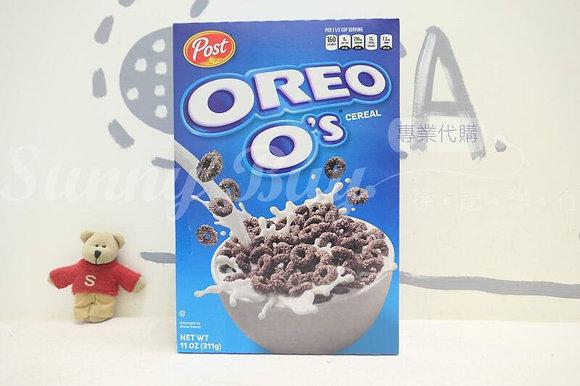 【Sunny Buy】Post OREO O's Cereal 11oz (#19441)