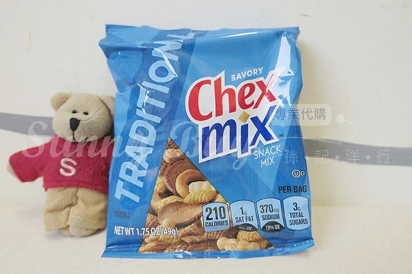 【Sunny Buy】Chex Mix Traditional Snack Mix 1.75oz (#12550)