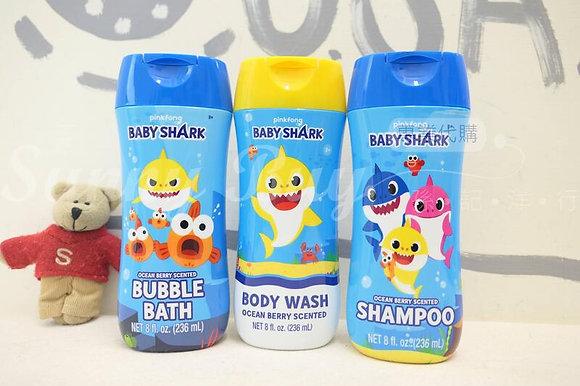 【Sunny Buy】Baby Shark  Bubble Bath / Body Wash / Shampoo 8oz
