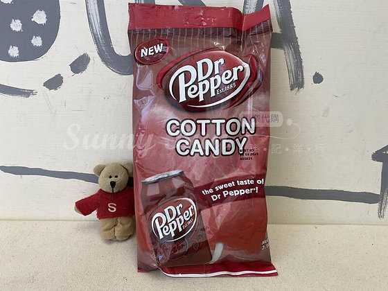 【Sunny Buy】Dr Pepper Cotton Candy 3.1oz (#18648)