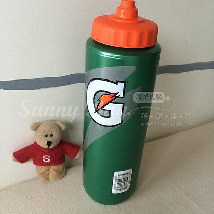 【Sunny Buy】Gatorade 32oz Squeeze Water Bottle / Classic (#4326