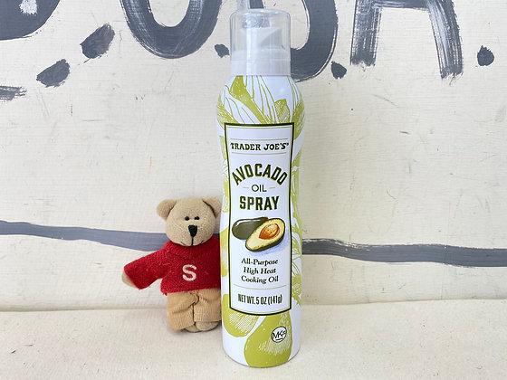 【Sunny Buy】Trader Joe's Avocado Oil Spray 5oz (#20487)