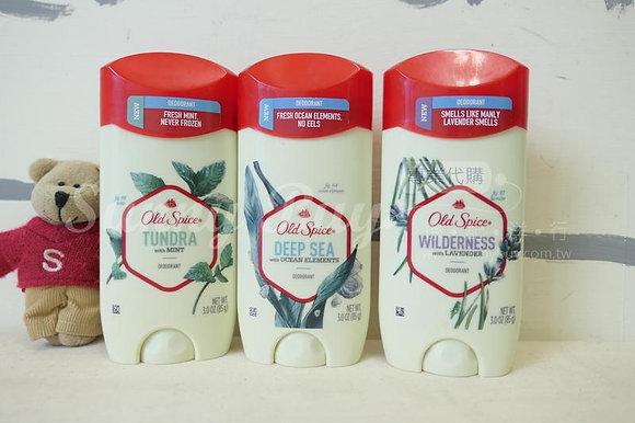 【Sunny Buy】 Old Spice Deodorant 3oz  Deep Sea/Tundra/Wilderness