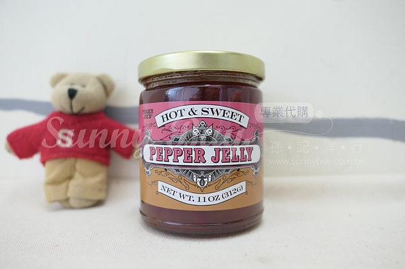 【Sunny Buy】Trader Joe's Hot & Sweet Pepper Jelly 11oz (#15090)