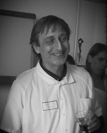 Bertrand Suc