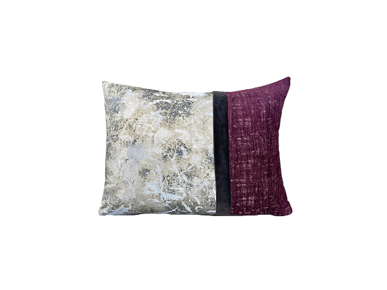 Cushion Ocaso white
