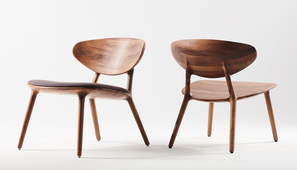 Wu Lounge Chair