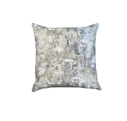 Cushion Pedreira white